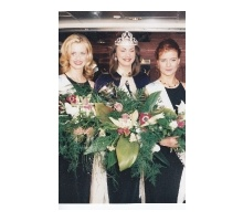 Miss Estonia 1996 EstLine Mare Balticum_4