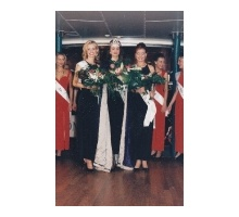 Miss Estonia 1996 EstLine Mare Balticum_10