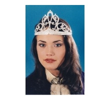 Miss Estonia 1996 EstLine Mare Balticum_1