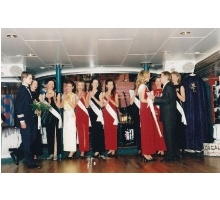 Miss Estonia 1996 EstLine Mare Balticum_5
