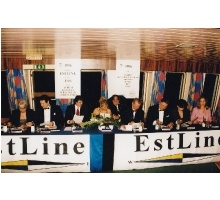 Miss Estonia 1996 EstLine Mare Balticum_6