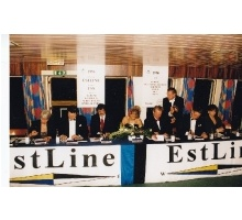 Miss Estonia 1996 EstLine Mare Balticum_7