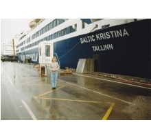 EstLine Baltic Kristina