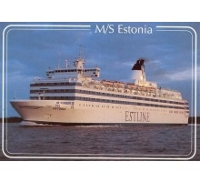 EstLine postcards